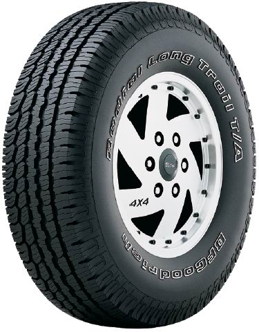 Product Image 1 of 1. Radial Long Trail T/A