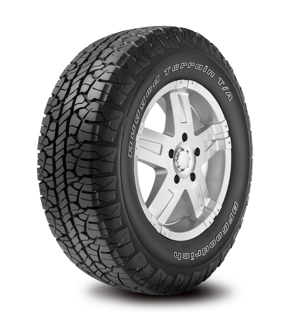 Product Image 1 of 1. Rugged Terrain T/A