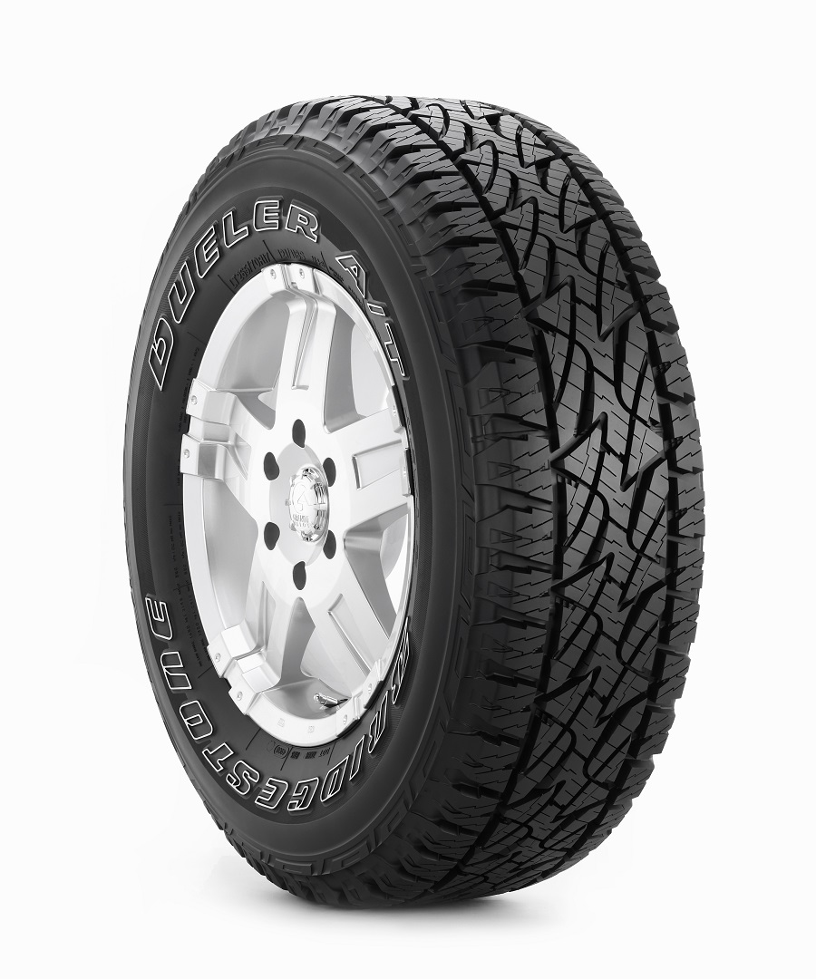 Product Image 1 of 1. Dueler A/T Revo 2 D696