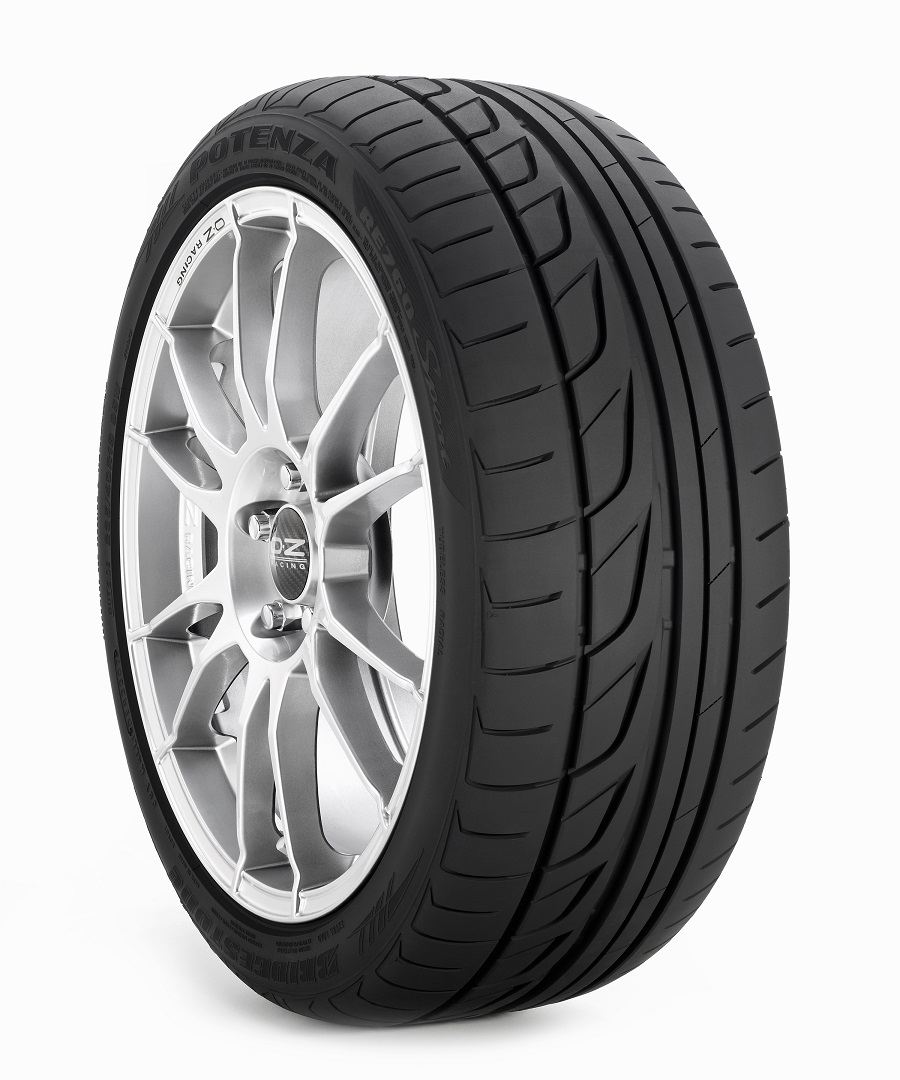 Product Image 1 of 1. Potenza RE760 Sport