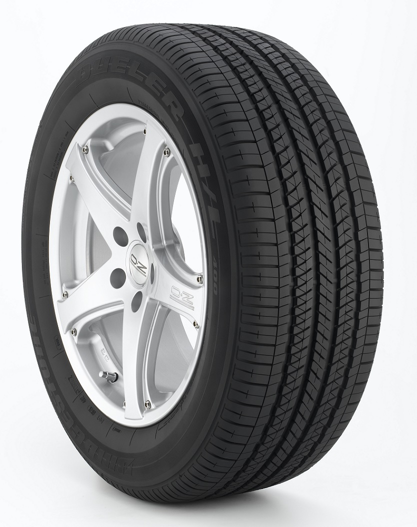 Product Image 1 of 1. Dueler H/L 400