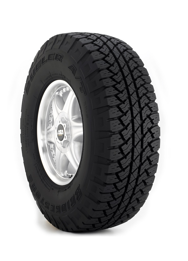 Product Image 1 of 1. Dueler A/T RH-S