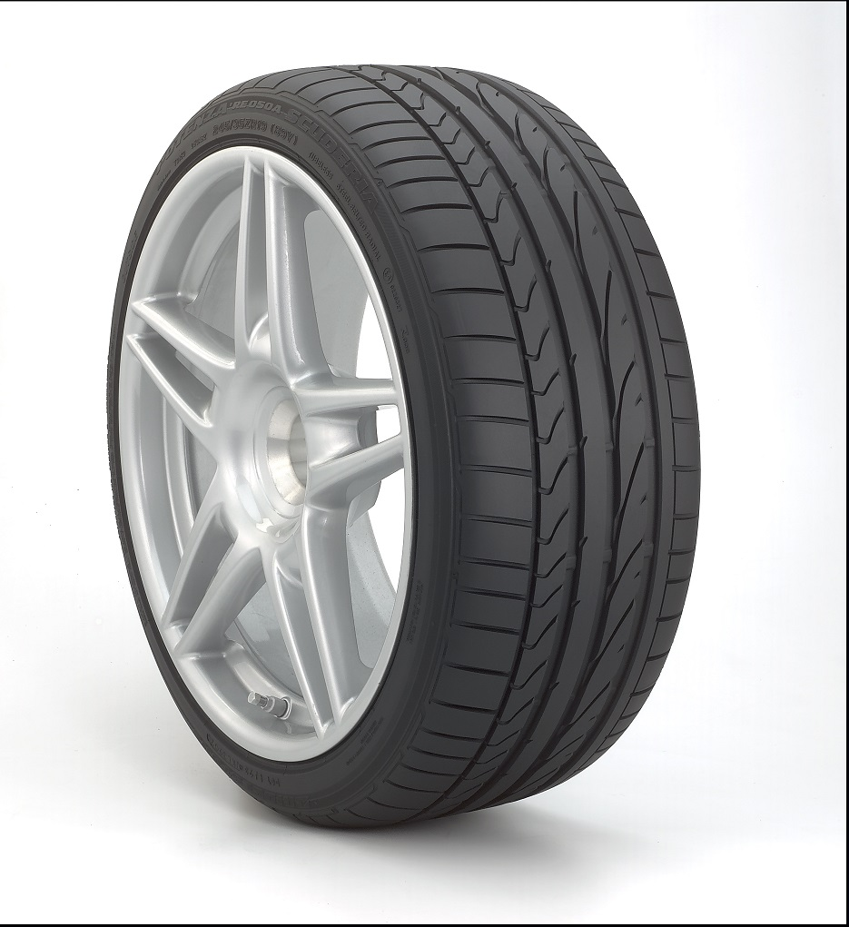Product Image 1 of 1. Potenza RE050A