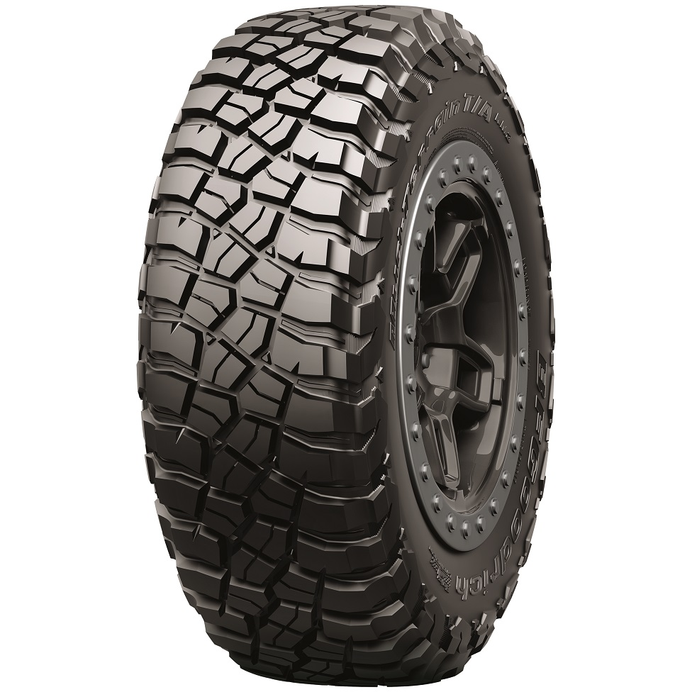 Product Image 1 of 1. Mud Terrain T/A KM3